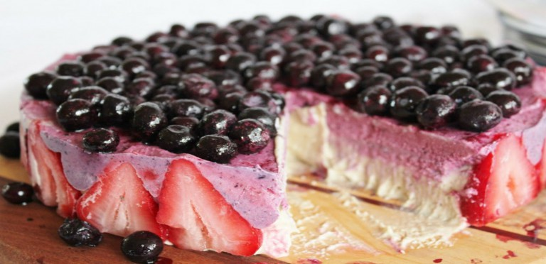 The 15 Most Shared - Healthy Cool Summer Vegan Desserts