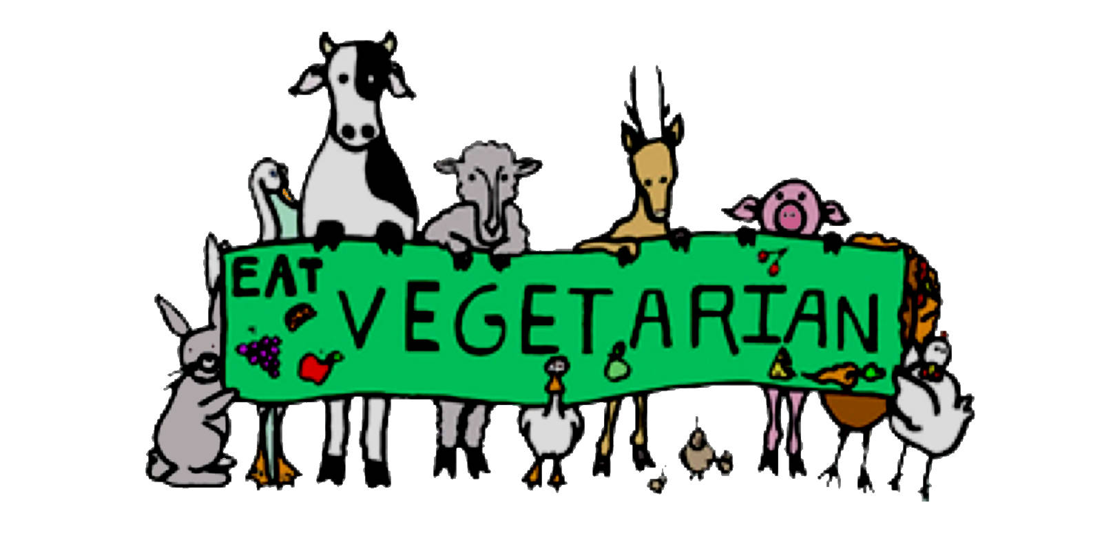 Vegetarian and vegan dating 10