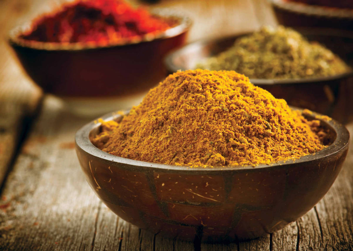 Turmeric is Effective as Well as Many Other Drugs