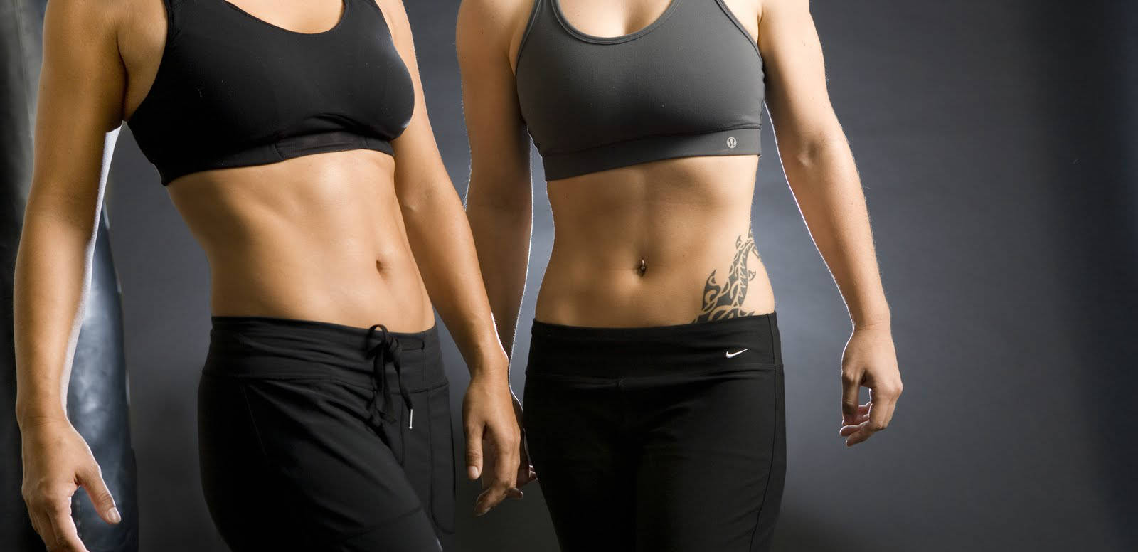 Flatten Your Belly Featured
