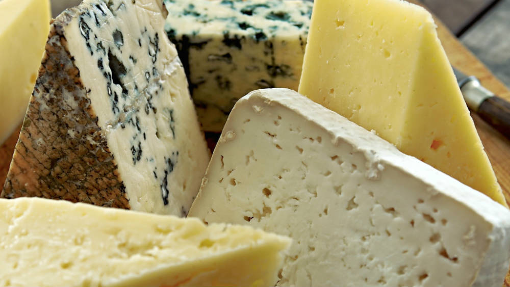 Does Eating More Cheese is Good for Your Heart Health