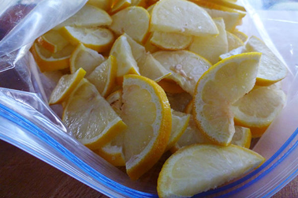 Freeze Lemons Featured