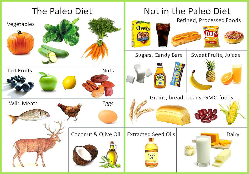 Eliminating Processed Food From Diet