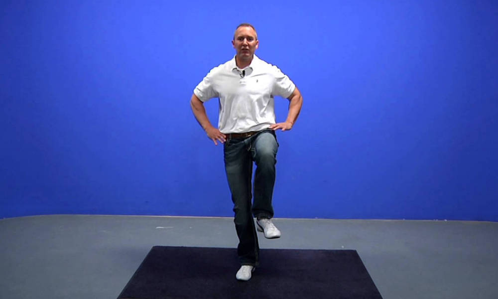20 seconds Self-Test To Check The Risk of Getting Stroke