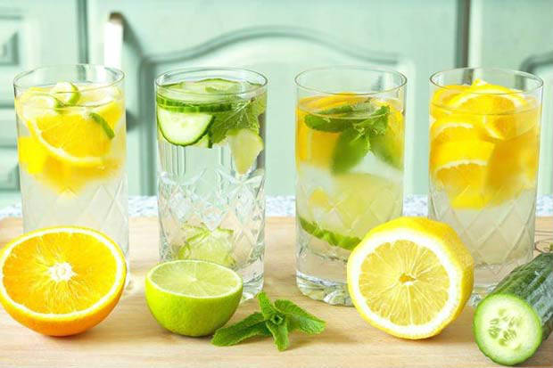 Slimming Drinks for Those Who Want to Lose a LOT of Weight