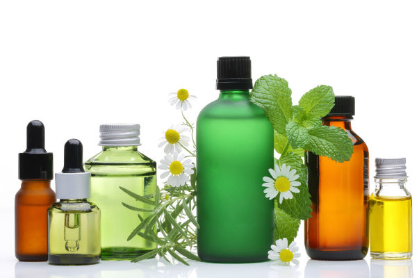 The Real Truth about Essential Oils