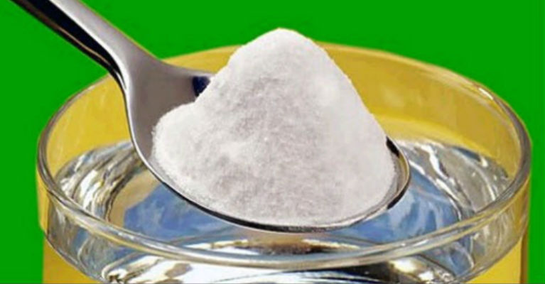 Baking soda cancer treatment nahco3 featured