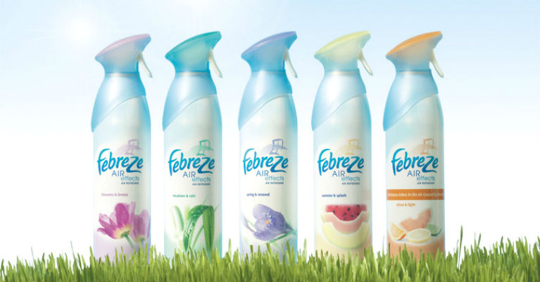 17 Surprising Reasons You Should Stop Using Febreze Immediately