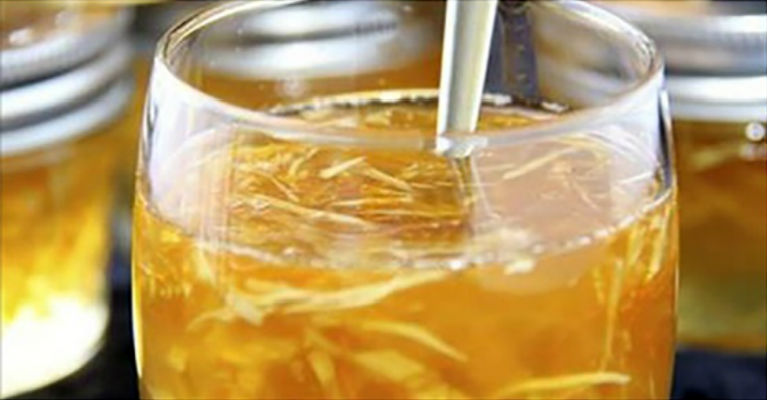 Honey & Herbs Natural Formula - The Best Lung Cancer Treatment