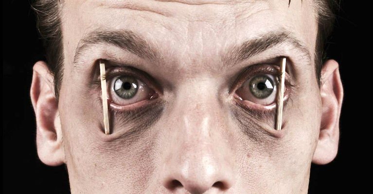 10 Negative Side Effects of Sleep Deprivation