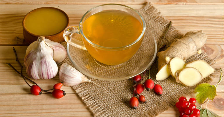 Foods To Eat While On Chemo