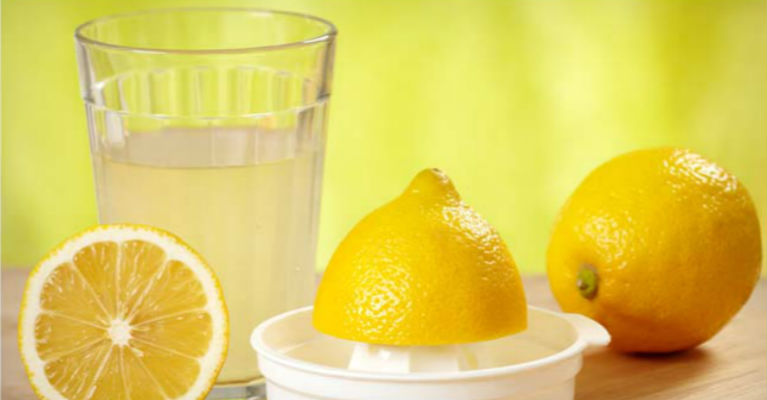 How Does Lemon Juice Save Your Life