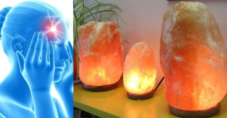 How To Use Himalayan Salt Lamps For Better Sleep And Mental Clarity