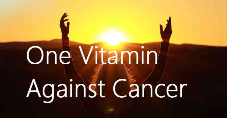 How Vitamin-D Strengthens Your Immune System against Cancer