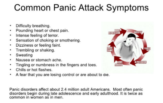 Best Food For Panic Attacks