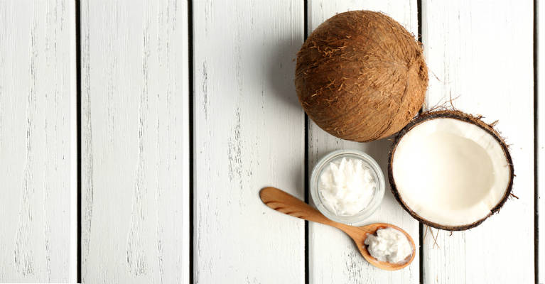 Take 8 Teaspoons of Coconut Oil and Improve Your Brain Function Immediately