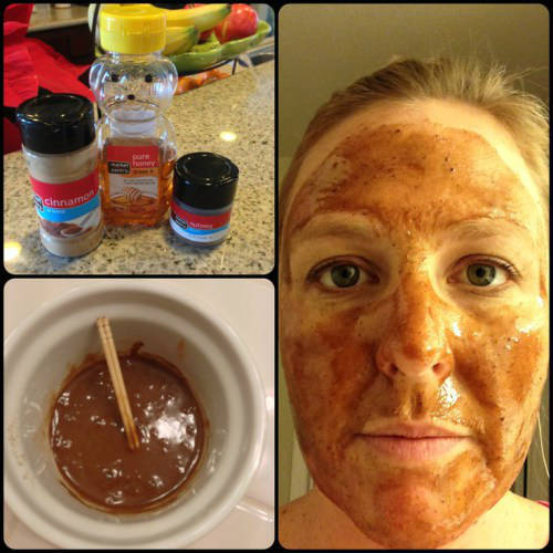 This Face Mask Magically Removes Stains Acne Scars and Wrinkles After Second Use!