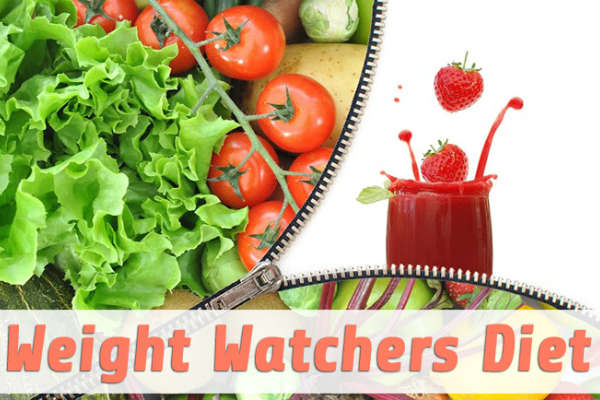 #7 Weight Watchers Diet