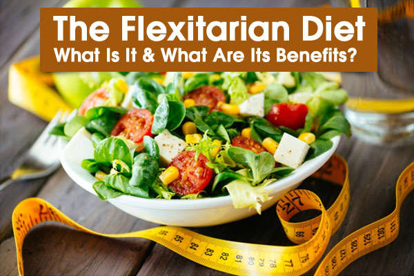 #8 The Flexitarian Diet