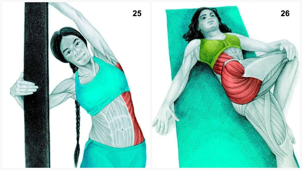 How to Stretch When Youre in Pain picture