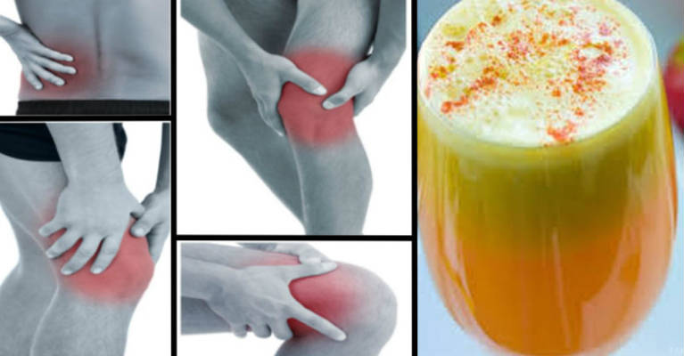 Say Goodbye To Pain In your Joints, Legs, And Lower Back