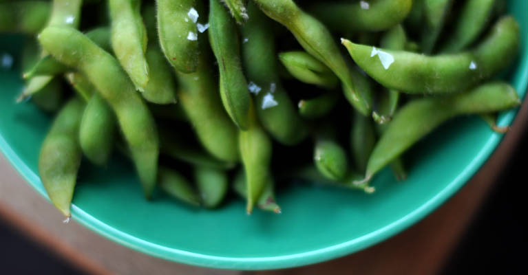 Scary Facts About Edamame This is Why You Should Avoid Edamame at All Costs