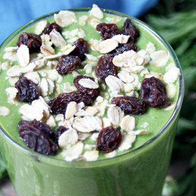 5 Smoothies That Taste Like Girl Scout Cookies 4
