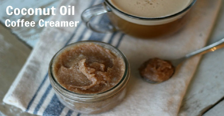 Add 2 Tbsp. of This Coconut Oil Mixture to Your Morning Coffee to Burn A TON of Calories