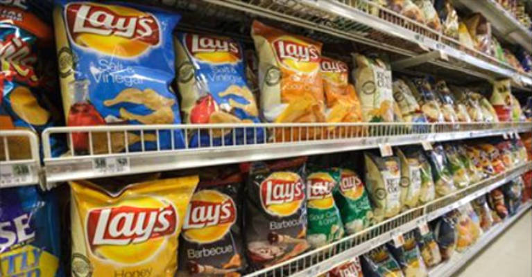 Frito-Lay Chips FILLED With Monsanto Herbicide Linked To Hormone Disruption, Reproductive Damage & Kidney Failure