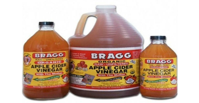 They Said Apple Cider Vinegar Is Great For You