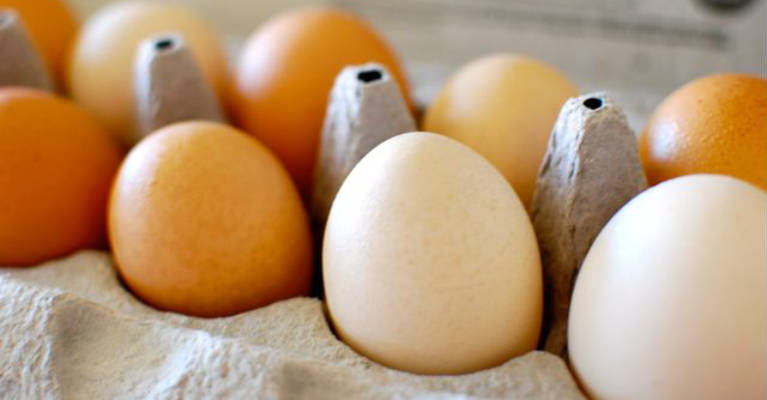 What You Should Know Before Buying Eggs