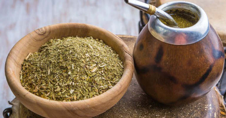 5 Benefits of Switching From Coffee to Yerba Mate