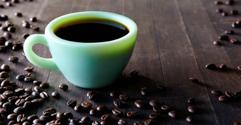 A New Health Perk for Coffee Drinkers