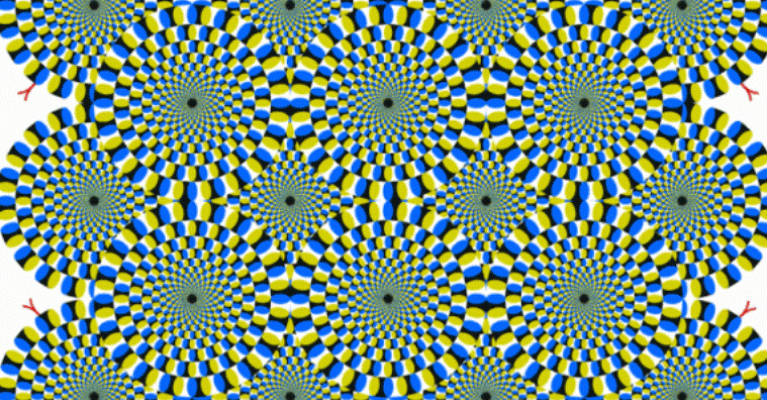 This Optical Illusion Reveals How Stressed You Are in 2 Seconds!