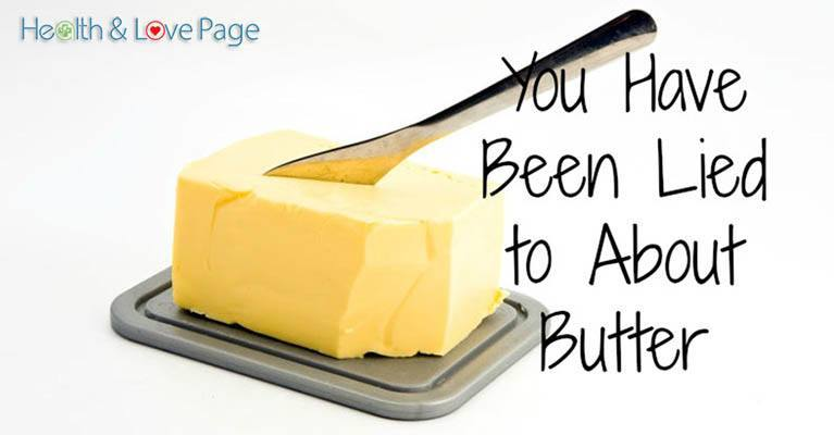 You Have Been Lied To About Butter - Everyone Needs To Know This!