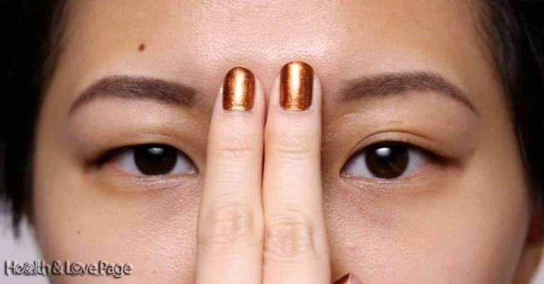 DIY How To Clear Your Sinuses in Seconds Using Nothing but Your Fingers
