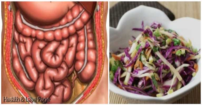 Replace your dinner with this simple meal three times a week and detoxify your colon instantly