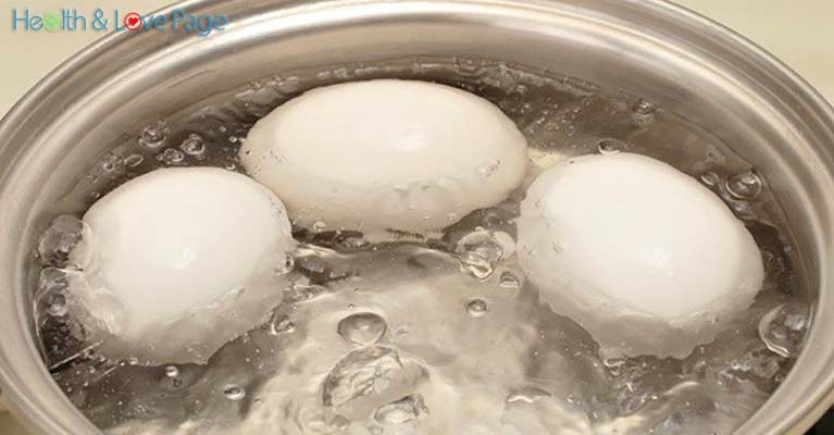 There Is No More Natural Way To Control Sugar In The Blood All It Takes Is One Boiled Egg