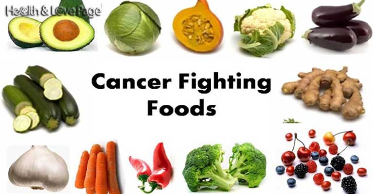 10 Cancer-Fighting Foods to Include in Your Diet