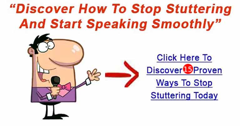 15 Ways to Get Rid of Stammering