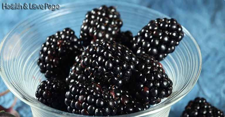 Blackberry The World's Most Miraculous Food - Here's Why