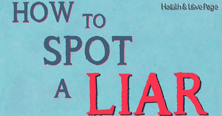 Learn to Spot a Liar with These Verbal Signs
