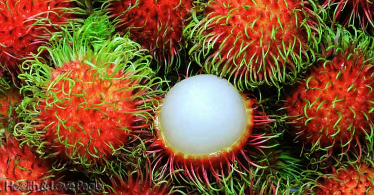The Uses, Benefits, and Facts of Rambutants