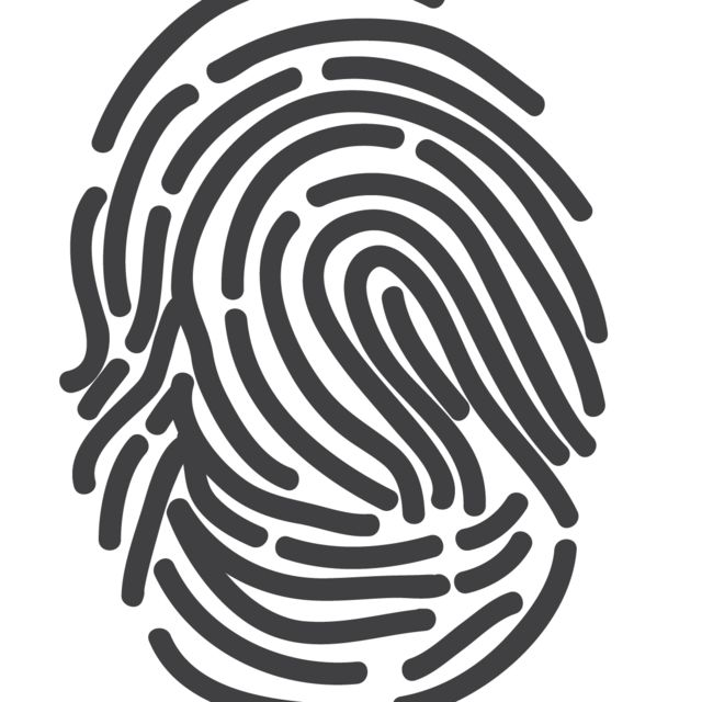 Find Out What Your Fingerprint Reveals About Your Personality 1