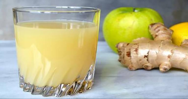 Take The 3 Juice Colon Cleanse And Flush Pounds Of Toxins