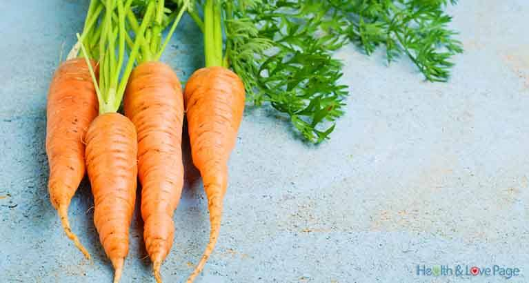 10 Health Benefits of The Humble Carrot