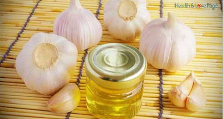 3 Reasons Why Honey and Garlic Is a Powerful Combo