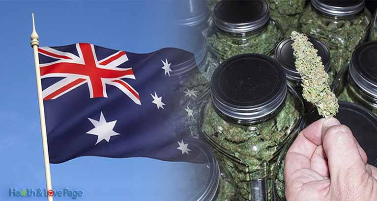 Breaking: Australia Has Just Legalized Medical Marijuana across the Entire Continent