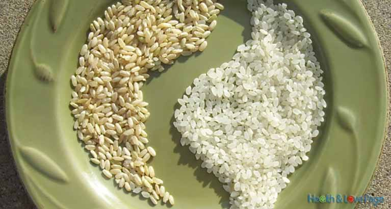 Brown Rice vs White Rice. Which is Better for Your Health