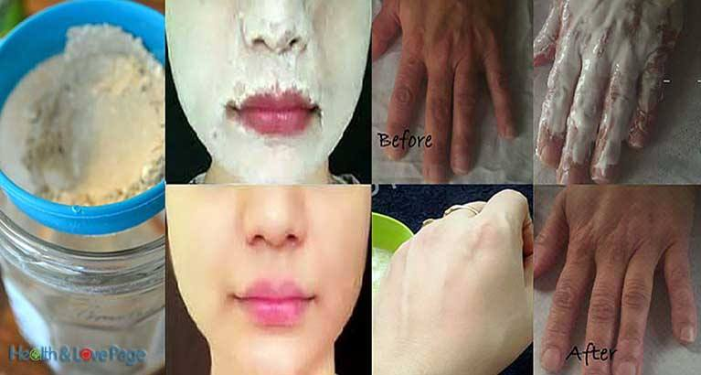 How to Get Fair and White Face Within 2 Days!
